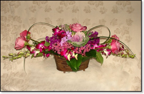 Wedding And Special Occasion Florist In Pleasantville Ny